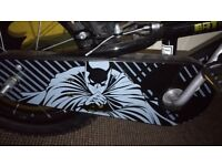 Batman Bike