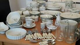 Dinner/Tea set