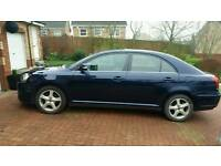 26000 miles Toyota avensis immaculate!!!!