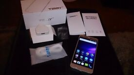 TIMMY M29 Pro 5.5 inch unlocked smart phone