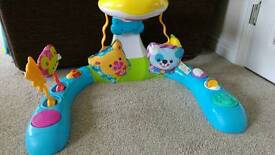 Baby Gym/ Tummy time toy