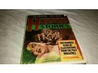 Horror stories peter haining book books