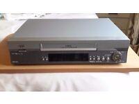 Jvc video recorder model no,hr_j785ek
