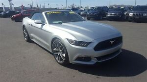 2015 Ford Mustang EcoBoost Premium NAV MAG 20'' DECAPOTABLE