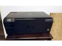 HP Photosmart C4860 Printer, Scanner & Copier in 1. Perfect condition.