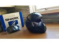 Shark Vancore Helmet (New) Medium