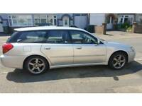 Subaru legacy 2.5 SE sports wagon
