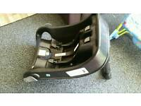 Graco click in car seat base