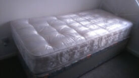Single bed mattress, good condition