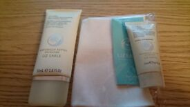 Liz Earle Intensive Nourishing Treatment Mask 50mls and 15mls
