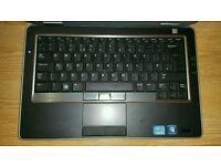Dell 13.3 inch i5-2520M 6gb Windows 10