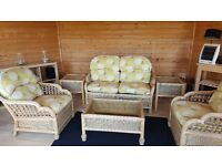 Conservatory Furniture (Dobbies) USED* (NEEDS TO GO QUICK!!)
