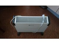Electric Heater / 2kw / like new