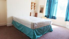 Great Double Room - Leyton, Stratford, Hackney, Walthamstow Area - E10 - £570PCM