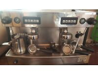 Ibertal Commercial Coffee Machine