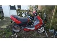 Peugeot speetfight 2 (spares and repairs)