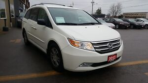 2013 Honda Odyssey NO TAX SALE-1 WEEK ONLY-DUAL AIR/HEAT Windsor Region Ontario image 6