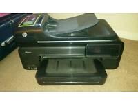 HP office jet7500a wide printer scanner fax