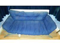 Ikea Bed/Settee/Sofa/Futon
