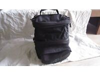 MOTORBIKE OXFORD EXPANDING TAIL PACK
