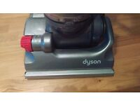 Dyson DC14 Upright Vacuum Cleaner (all parts, perfect working order)