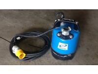 Water pump 110V submersible 52mm (2 inches)