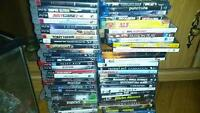 Miscellaneous Games and Movies