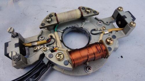 A628M54 Suzuki DT9.9C ArtNr.: 32101-92D11 Stator Grundplatte in Schorfheide