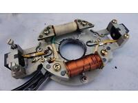 A628M54 Suzuki DT9.9C ArtNr.: 32101-92D11 Stator Grundplatte Brandenburg - Schorfheide Vorschau