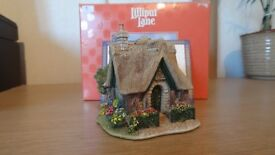 Lilliput Lane:The Thornery