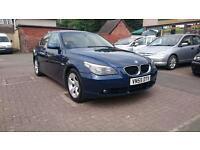 BMW 520d 2005 !!!!