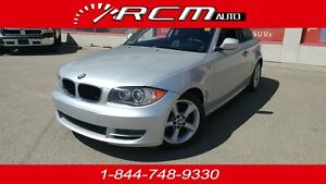 2010 BMW 128i MANUAL AND RWD *** THE ULTIMATE DRIVING MACHINE **