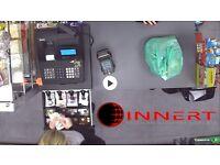Full HD 1080p CCTV Cameras Installation - watch movie in gallery