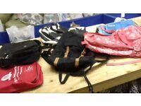 25 school bags