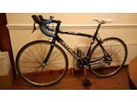 Specialized Allez women's road bike