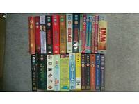 Dvd box sets for sale CHEAP!!!