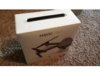 DJI Mavic Pro - Brand New/Unopened/Ready to Send