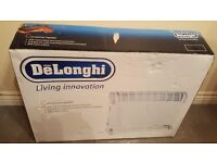Delonghi HS20-2 Portable Convector Heater 2Kw - like new