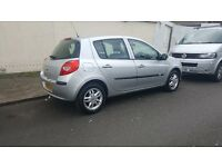 CHEAP RENAULT CLIO | AUTOMATIC| 2008 | 1.6 | HPI CLEAR