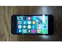 Unlocked iPhone 5s, good condition