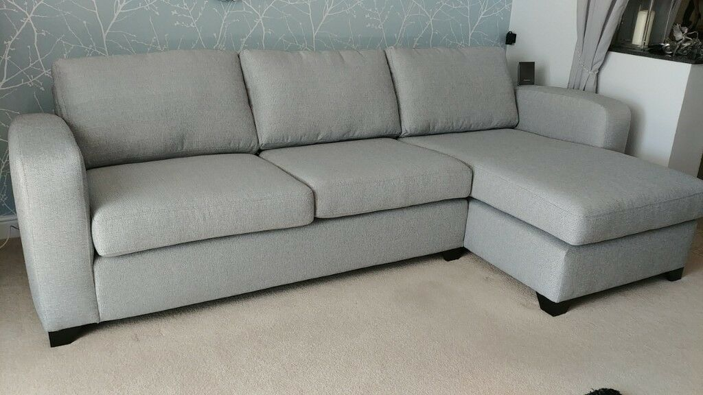 Brand New Dfs Lydia Sofa With 5 Years Ins In Norwich