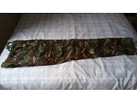 Camouflage trousers DPM's British army. Size 85/80/96. (30 to32). These are in new condition.