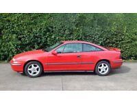 Vauxhall Calibra Auto 1996