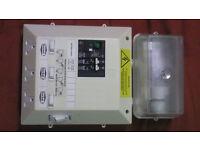 3 socket Readybox