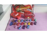 Variety macqueen play set. Cars. Wall stickers et