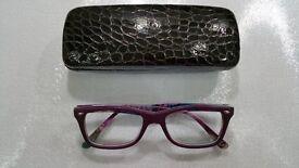 Designer Glasses Frame