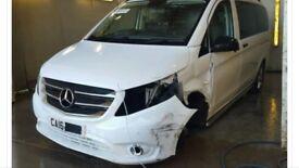 Mercedes Vito W447 or VS20 Parts 2015 2016 2017 parts WANTED