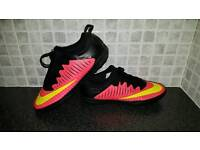 Astro trainers (football)
