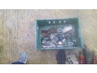 Dt 125 joblot of parts