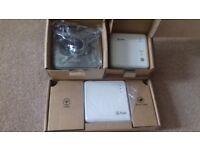 Hive smart thermostat kit
